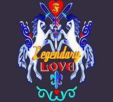 ❤ღ°Legendary Love Fantabulous Clothes & Phone/iPad/Laptop/MackBook Cases/Skins & Bags & Home Decor & Stationary & Mugs°ღ❤ Zipped Hoodie