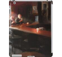 One Pint iPad Case/Skin