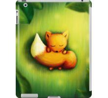 sleepy-head /Agat/ iPad Case/Skin