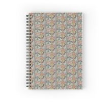 Turtle Territory  Spiral Notebook