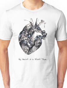 Adam Lambert Unisex T-Shirt
