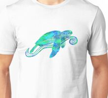 Sea Turtle Unisex T-Shirt
