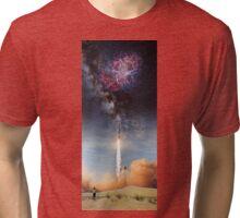 Sand Dunes Tri-blend T-Shirt