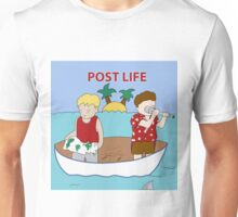 Post Life - T-shirts & Hoodies Unisex T-Shirt