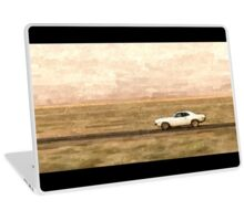 Vanishing Point! Laptop Skin