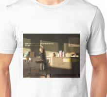 Teacher Appreciation Unisex T-Shirt
