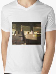 Teacher Appreciation Mens V-Neck T-Shirt
