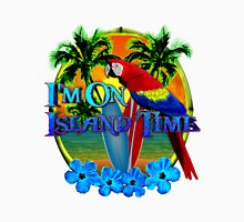 Island Time Surfboards Unisex T-Shirt