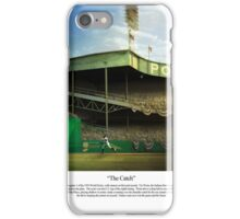 The Catch iPhone Case/Skin