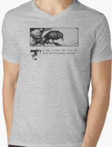 The Dark Tower - Stephen King Mens V-Neck T-Shirt