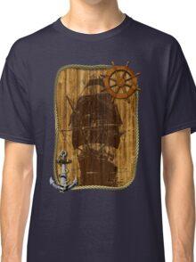 Old World Sailing Classic T-Shirt
