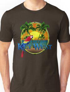 Key West Sunset Unisex T-Shirt