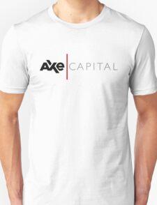 AXE CAPITAL BILLIONS Unisex T-Shirt