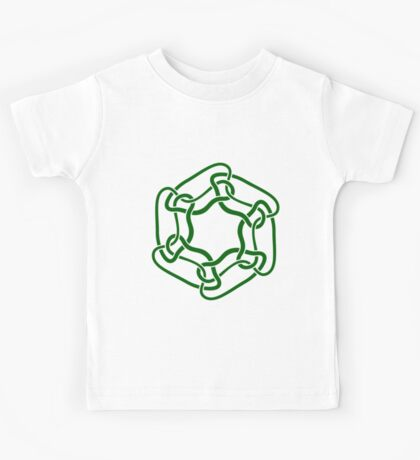 Simple Knot Kids Tee