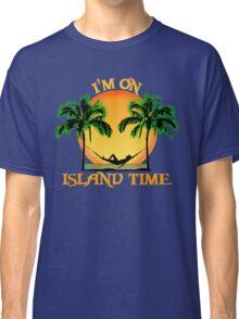 Island Time Classic T-Shirt