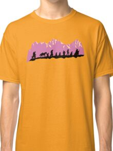 The Fellowship of The Ring Classic T-Shirt