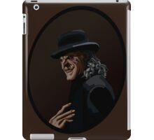 Der Kindestod iPad Case/Skin