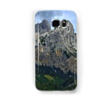 Beauty of the Alps Samsung Galaxy Case/Skin