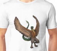 Chimera by Sania7 Unisex T-Shirt