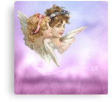Angel of Love Canvas Print