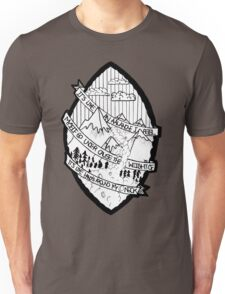 Bring me the horizon - Avalanche  Unisex T-Shirt