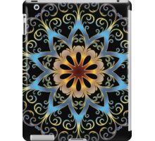 Asia Mandala Style iPad Case/Skin