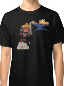 Spike Spiegel - Whatever happens Classic T-Shirt