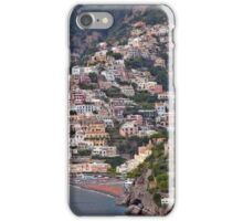 Positano By the Sea iPhone Case/Skin