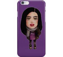 Chibi Jessica Jones iPhone Case/Skin