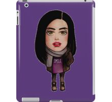 Chibi Jessica Jones iPad Case/Skin