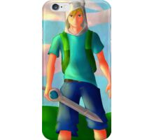 Finn the Hero iPhone Case/Skin