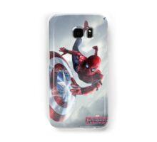 Spiderman Phone Case Samsung Galaxy Case/Skin