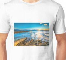 Sunrise at Cap de l'Horta Unisex T-Shirt