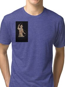 Indiana Jones- Trilogy  Tri-blend T-Shirt