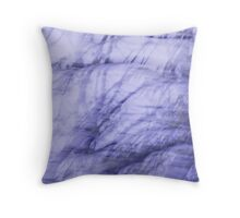 Abstrait 876 Throw Pillow