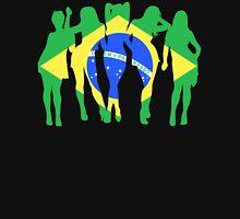 Brasileiras Unisex T-Shirt