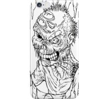 Here Comes The Dead iPhone Case/Skin