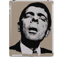 I see what you´re doing... iPad Case/Skin