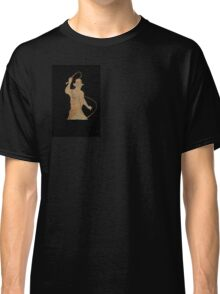 Indiana Jones- Trilogy (Variant two) Classic T-Shirt