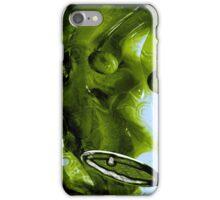 Dimanche 07 iPhone Case/Skin