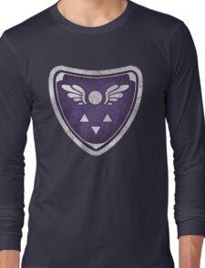 Delta rune v4 Long Sleeve T-Shirt