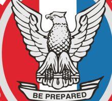 Eagle Scout BSA Sticker
