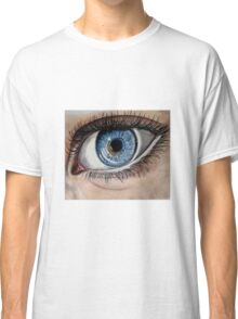 Blue Eye Classic T-Shirt