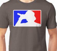 On-The-Mic Unisex T-Shirt