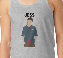 Jess Mariano Tank Top