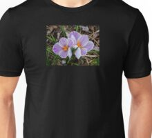 """""""Sign Of Spring"""" Unisex T-Shirt"""