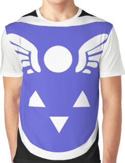 Delta Rune v3 Graphic T-Shirt