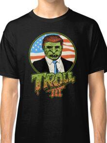 Troll 3 Classic T-Shirt