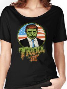 Troll 3 Women's Relaxed Fit T-Shirt