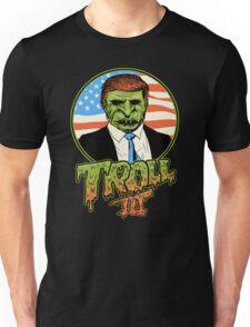 Troll 3 Unisex T-Shirt